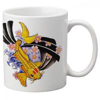 Mug carpe ko boutique for Achat carpe koi